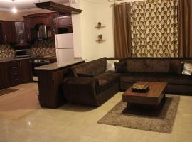 Hotel Photo: Sultan Apartment