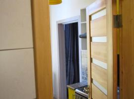 2 rooms apartament on Hazova Lviv Ukraine
