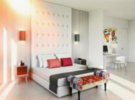 Hotel Photo: Palco Rooms&Suites