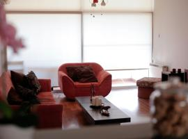 Hotel Photo: Two Bedroom Apartment Strovolos