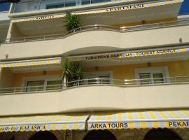 Hotel Photo: Villa Grgo Apartments