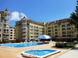 Summer Dreams Apartments Sunny Beach Bulgaria