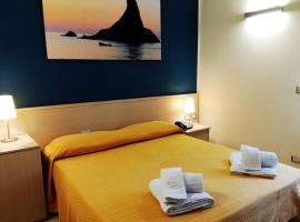 Hotel Residence Empedocle Messina Italy