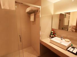 Hotel Photo: Green Park Chennai