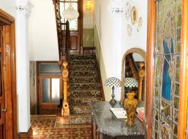 Hotel Photo: Balmoral Guest House