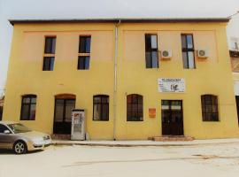 House for Guests and Friends Svishtov Bulgaria