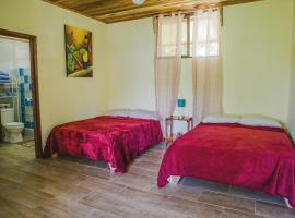 Hotel photo: Villa Chile Verde Suites