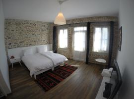Hotel Photo: Old Bazaar Rooms