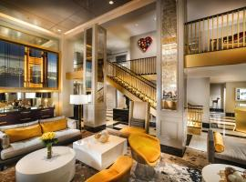 Hotel Photo: Staypineapple at The Alise San Francisco