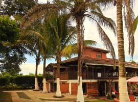 Hotel Photo: Entrepalmas Ecolodge Hotel Campestre