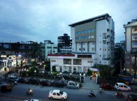 Hotel Photo: World choice Nandan Premier Hotel