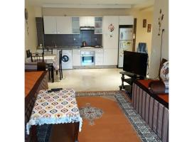Hotel Photo: Plaza Apartment