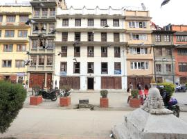 Hotel Photo: Patan Community Homestay