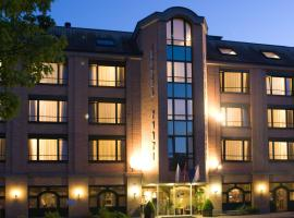 Hotel Photo: Conti Swiss Quality Hotel