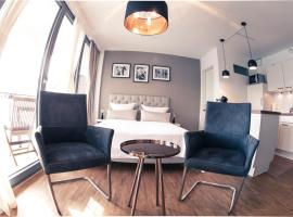 Sweet Apartment Vauban