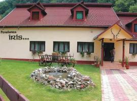 Hotel Photo: Pension Iris