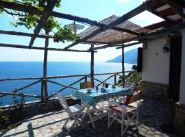 Hotel Photo: Amalfi View Cottage