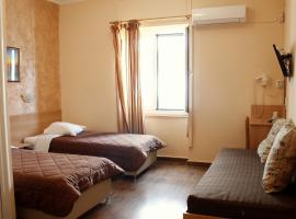 Hotel photo: Electra Hotel Piraeus