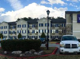 Hotel Photo: InTown Suites High Point