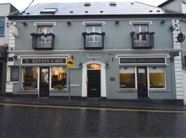 Hotel Photo: The Eyre Square Townhouse
