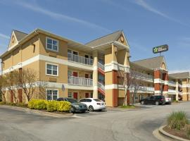 Hotel Photo: Extended Stay America - Knoxville - Cedar Bluff