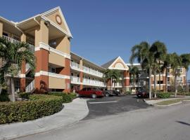 Hotel Photo: Extended Stay America - Fort Lauderdale - Cypress Creek - Andrews Ave.