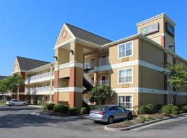 Hotel Photo: Extended Stay America - Huntsville - U.S. Space and Rocket Center