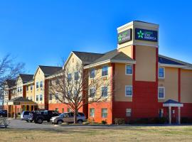 Hotel Photo: Extended Stay America - Oklahoma City - Airport
