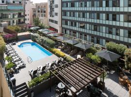 Hotel Photo: Catalonia Ramblas 4* Sup