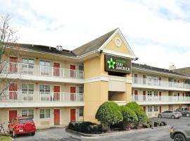 Hotel Photo: Extended Stay America - Chattanooga - Airport