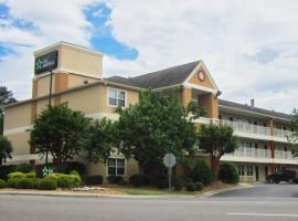 Hotel Photo: Extended Stay America - Fayetteville - Owen Dr.