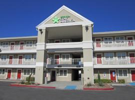 A picture of the hotel: Extended Stay America - El Paso - Airport