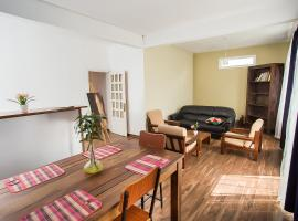 Hotel Photo: Small Cozy Studio Apartment