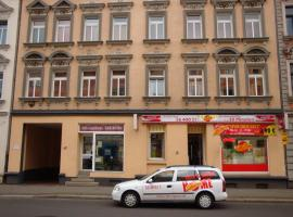 Hotel Photo: Pension Domicil