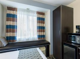 Hotel Photo: Microtel Inn and Suites Baton Rouge Airport