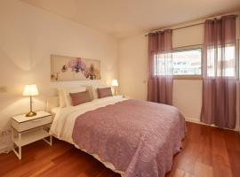 A picture of the hotel: BeGuest Tejo Luxus Apartment