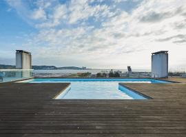 Hotel Photo: BeGuest Tejo Luxus Apartment