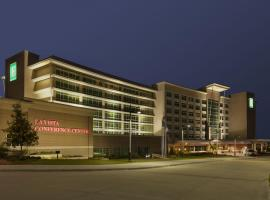 Hotel Photo: Embassy Suites Omaha- La Vista/ Hotel & Conference Center