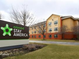 Extended Stay America - Chicago - Buffalo Grove - Deerfield Riverwoods United States