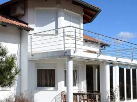 Hotel photo: Apartments Villa Split