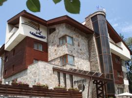 Hotel Photo: Lucky Light Boutique Hotel & Spa