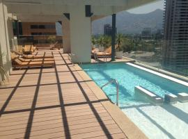 Hotel Photo: In Out Apartments Las Condes