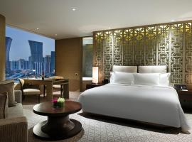 Banyan Tree Shanghai On The Bund 上海市 中国