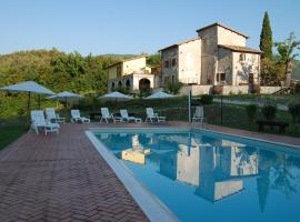 Il Gelso Country House Ferentillo Italy