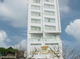 Hotel Photo: Queen Da Nang Hotel