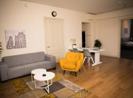 Hotel Photo: UtrechtCityApartments – Plompetorengracht