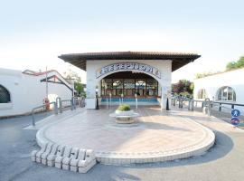 Hotel Photo: Villaggio San Francesco