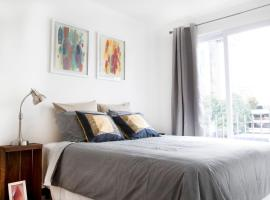 Hotel photo: New trendy apartment in zone4, GREAT LOCATION!