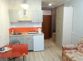 Hotel Photo: Apartment on Moskovs'kyi Avenue 144/2