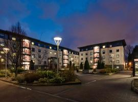 Hotel Photo: DCU Rooms Glasnevin - Campus Accommodation